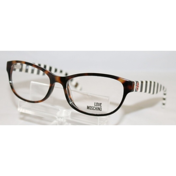 0449dd2cc1 New Authentic ladies Moschino eyeglasses